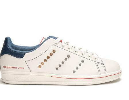 Diesel e Adidas Originals: le sneakers in limited edition
