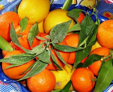 Dieta degli agrumi: per dimagrire in inverno