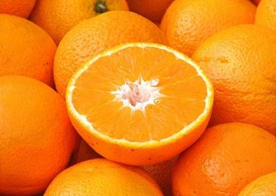 dieta delle arance inverno