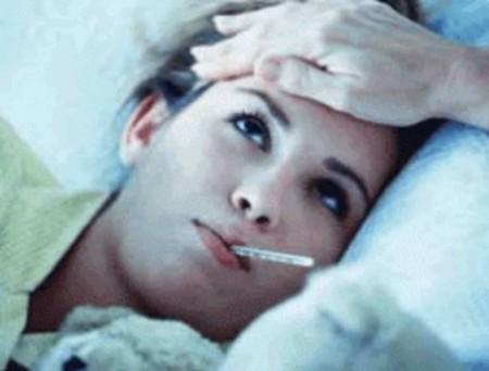 Febbre alta negli adulti, che fare?