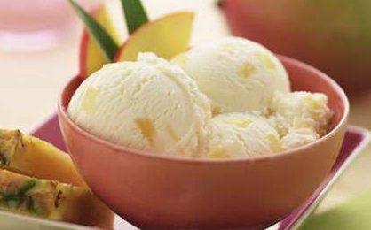 Alimentazione equilibrata, il gelato è fondamentale