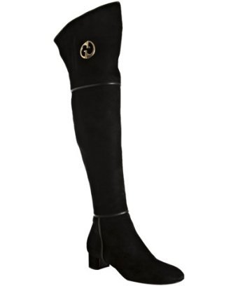 gucci 1973 overknees boots