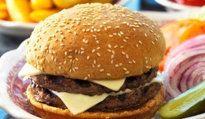 Proteine, il cibo del futuro si chiama Bug Mac