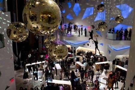 H&M: apre a Las Vegas il più grande negozio del mondo