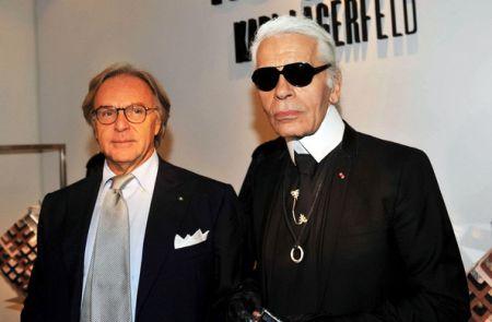 Hogan by Karl Lagerfeld, in arrivo la seconda collezione