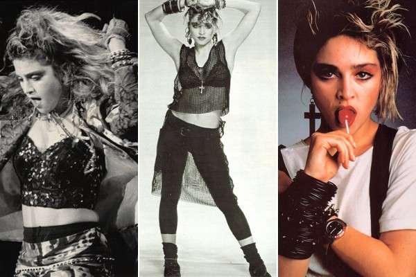 Moda anni 80: immagini e stili per essere sempre cool