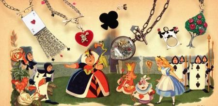 Q-pot: gioielli ispirati ai personaggi Disney