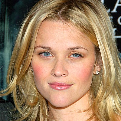reese witherspoon trucco naturale