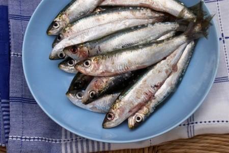 Ricette light: sardine in umido