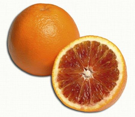 tumore arancia rossa sicilia