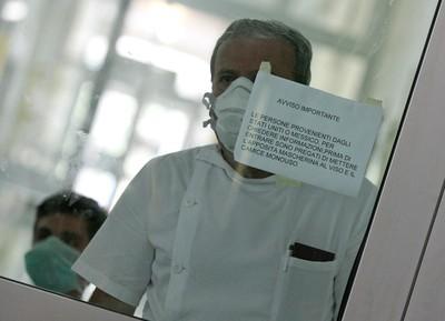 vittima Influenza A