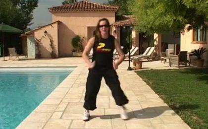 Aerobica per dimagrire: video degli esercizi da fare in casa