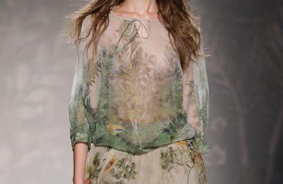 Alberta Ferretti: Moda Pour Femme alla sfilata di domani
