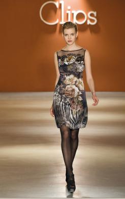 Clips: Moda Pour Femme alla sfilata di domani