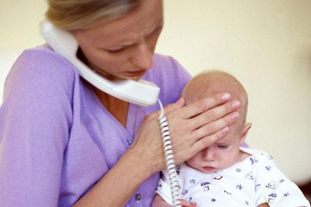Salute bambini: cosa fare in caso di convulsioni