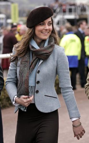 Kate Middleton dieta