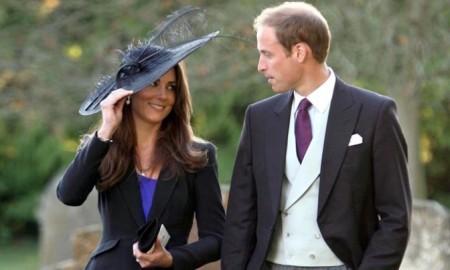 William e Kate invito matrimonio