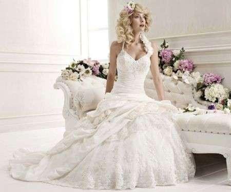 Abiti da sposa 2011: collezioni Nicole Fashion Group