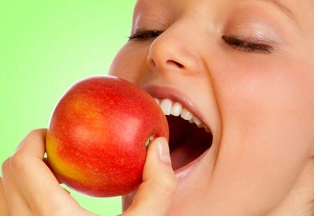 alimentazione sana equilibrata
