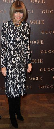 anna wintour gucci party tom ford