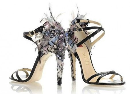 Ballin: Moda Pour Femme alla presentazione di domani
