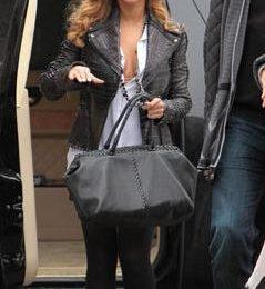 Borse Bottega Veneta: Beyonce con la Brick Bag