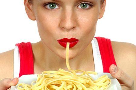 Calorie primi piatti: attenzione ai condimenti