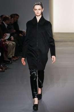 Sfilate New York A/I 2011-2012: Calvin Klein Collection