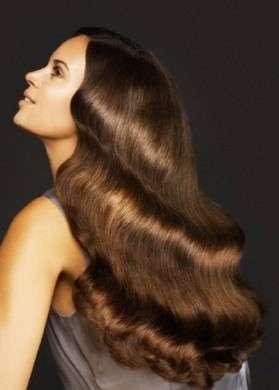 Come avere capelli lunghi e sani