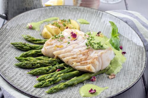 cena dieta asparagi