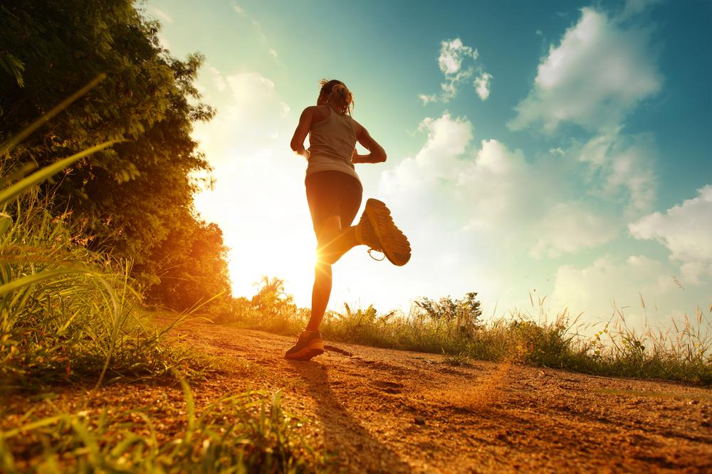 donna runner corsa