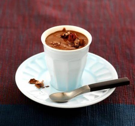 crema cioccolato al latte