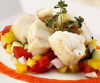 Pesce, come cucinarlo in modo salutare