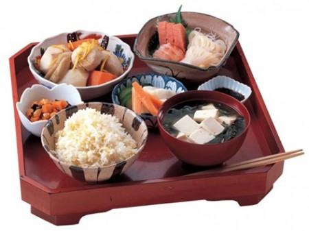 Dieta Giapponese: per il benessere e per la linea