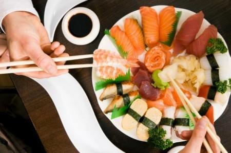 Peso forma, i più magri al mondo sono i giapponesi