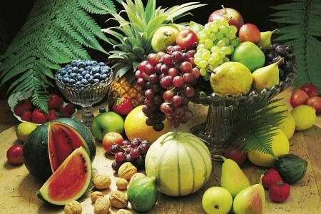 dieta primavera equilibrata