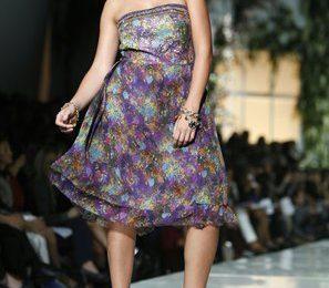 Elena Mirò: Moda Pour Femme alla sfilata di domani