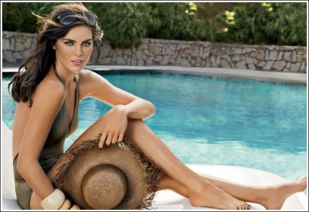 Estée Lauder: Bronze Goddess Soleil per l'estate 2011