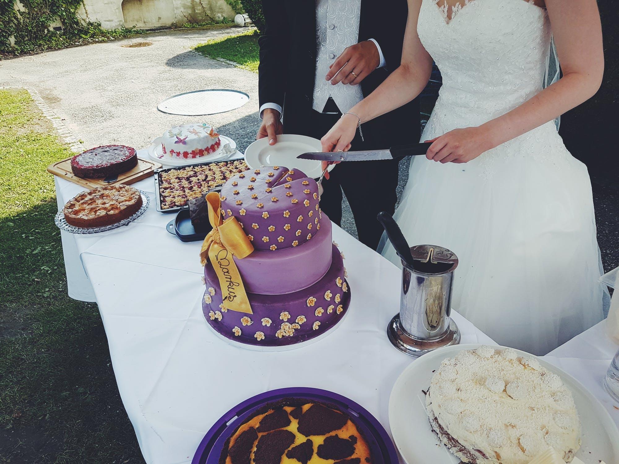 Frasi matrimonio: viva gli sposi!