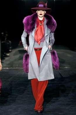 Milano Moda Donna A/I 2011-2012: Gucci