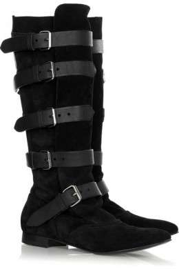 I pirate boots di Vivienne Westwood