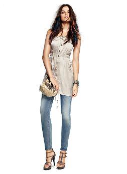 jeans liu jo fuseaux