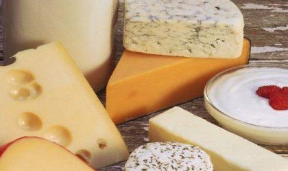 Dieta Mediterranea, quanto contano i latticini?