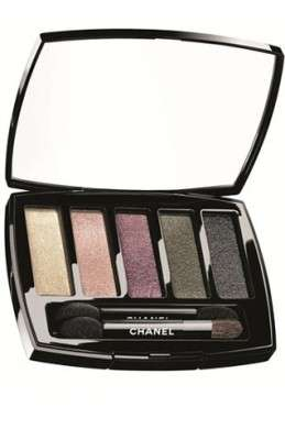 Les Ombres Perlees Chanel
