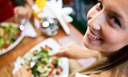 Mangiare sano ed equilibrato per restare in forma