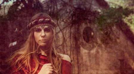 moda anni 70 cappelli