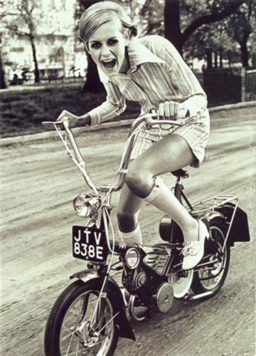moda anni 70 gonna