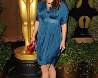 Natalie Portman: bellissima in Lanvin e Dior