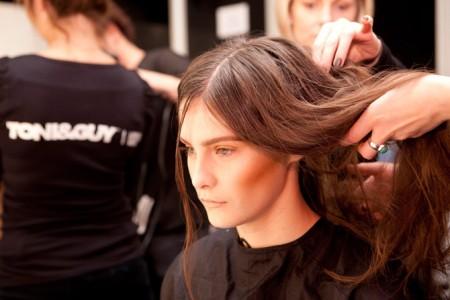 """Cura capelli: la promozione """"Love your hair"""" di Toni&Guy"""