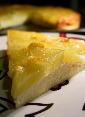 tortine ananas